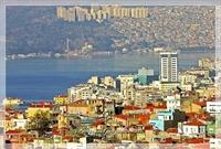 İzmir | İlçeleri | Tarihi Yerleri- Tanıtım
