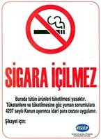 Sigara Yasağı Ve İstanbul