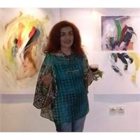 Ressam Nurşen Kulattı