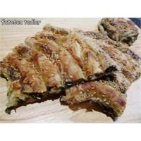 İspanakli Çarşaf Böreği/ Fatosca Tadlar