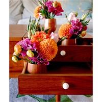 Evimizi Çiçeklerle Donatalım