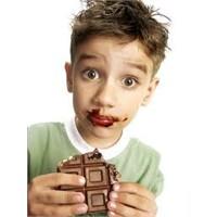 Küçüklerin Büyük Derdi Diyabet