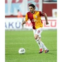 Trabzonspor:2-4: Galatasaray