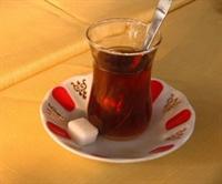 Çay Siparişi Sanal Alemde