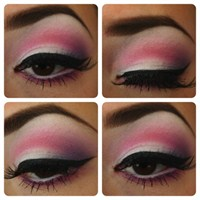 Kahverengi Gözler İçin Doğal Makyaj Nasıl Yapılır?