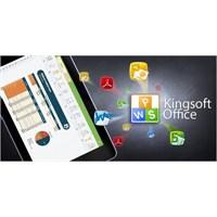 Uygulama Önerisi; Kingsoft Office 5.3.3 Free
