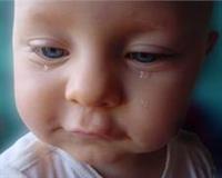 Çocuklarda Göz Sulanması Problemi