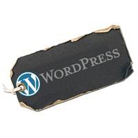 Wordpress Etiketleri Görüntüyü Bozmasın