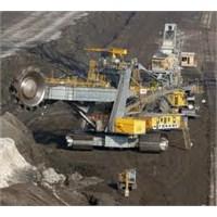 Maden Makineleri