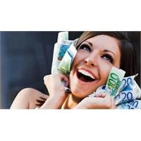 Aşkınız Paraya Kurban Gitmemeli