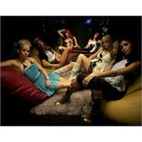 20: Pussycat Dolls
