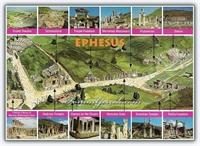 Efes: İzmir de Bir Tarih Kenti