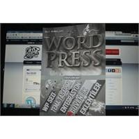 Wordpress Kitabını İnceledim