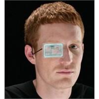 Google'ın Terminatör Gözlükleri Yolda