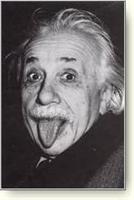 Einsteindan Bir Zeka Sorusu
