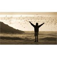 Sebepsiz Sıkıntılar… Ruhum Ağrıyor