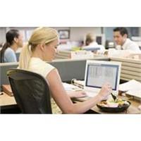 İş Stresinde Kadın Erkek Davranışları