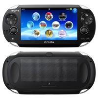 Playstation Vita Arayüzü: Etkileyici