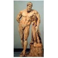 Herkül, Hera'nin Nefreti İle Yaşayan Tanrı Oğlu