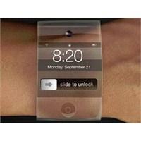 Apple Akıllı Saat İşine Girdi