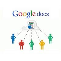 Google Docs İle Anket Oluşturmak