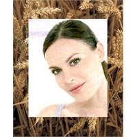 Güzellik Ve Buğday Yağı