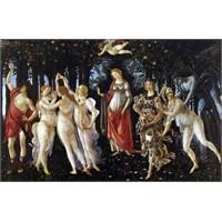Botticelli'nin İlkbaharı