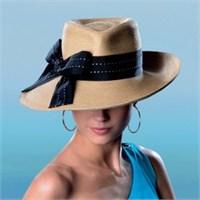 2012 Yazında Hasır Şapka Ön Planda