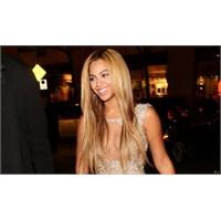 Beyonce'un Zayıflama Sırrı