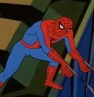 Örümcek Adam 1967-bölüm 27