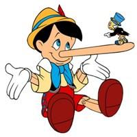 Neden Yalan Söyleriz?