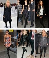 2009-2010 Uzun Çizme Modelleri