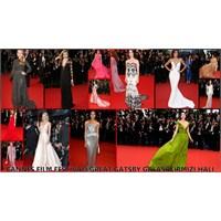 Cannes Film Festivali 2013 Kırmızı Halı