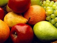 Karışık Renkli Meyvelerin Faydaları Nelerdir ?