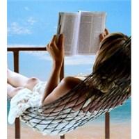 Kafanızı Rahatlatacak 75 Öneri