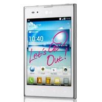Lg Optimus Vu Cep Telefonu / Tablet Özellikleri Ve