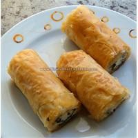 Kolay Peynirli Kol Böreği