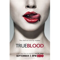 True Blood Dizi Müzikleri: Sezon 1