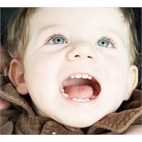 Bebeklerde diş çıkarma dönemi