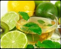 Gribi Önleyen Yeşil Çay Kapsülü