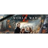 Dünya Savaşı Z'nin Devam Filmi İçin Yönetmen Bulun