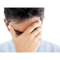 Stres Erkeği Uyutur Mu?