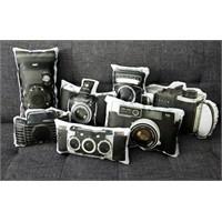 Fotoğraf Makineli Yastıklar
