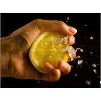 Limonun 5 Faydası