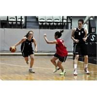 Bayan Basketbol Takımında Şok Yenilgi