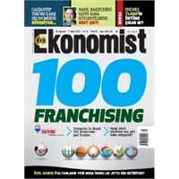 Franchising 100 Listesi 2012