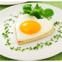Kahvaltıda Yumurta Zayıflamaya Yardımcı