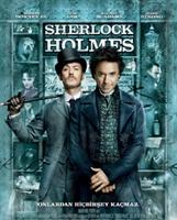 Bir Film-sherlock Holmes