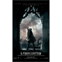 İlk Bakış : İ, Frankenstein