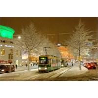 Finlandiya: Soğuk Ama Sempatik Ülke